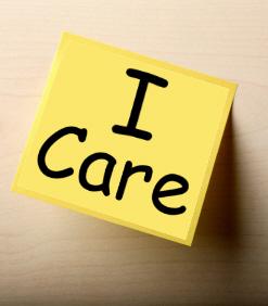 I Care……. (2/2)