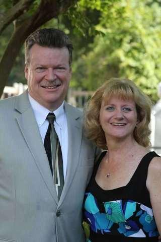 May 2013 - Earl & Laura