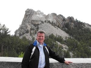 Earl - Mt. Rushmore