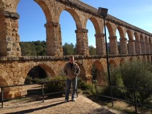 Earl - Roman Viaduct - Tarraona