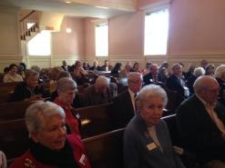 feb 1 congregation