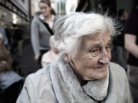 aged-woman